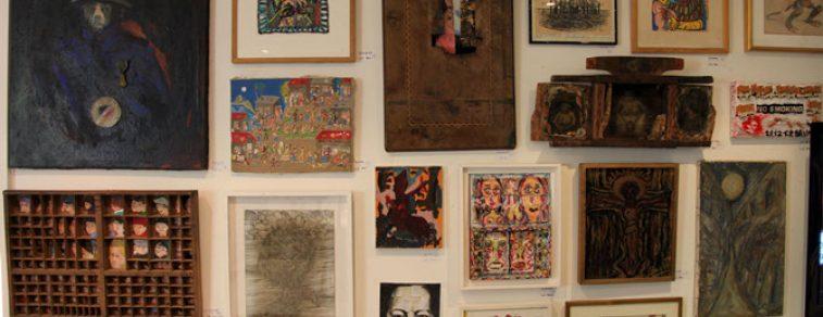 Collective Art Brut, Espace à Débattre