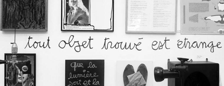 egos étranges 2, galerie Eva Vautier