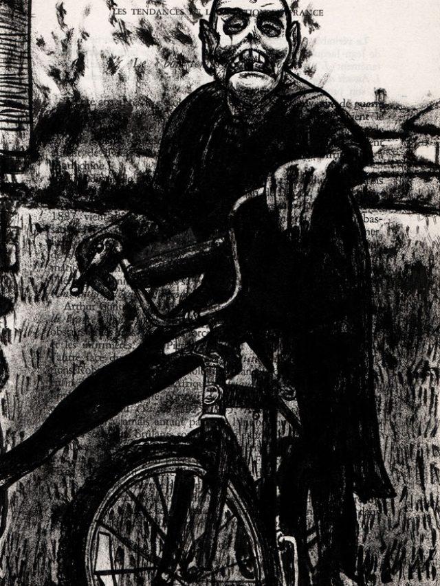 Satan BMX, 2016