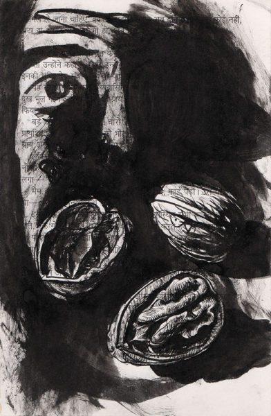 Tête de noix