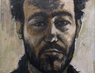 Autoportrait, 2017